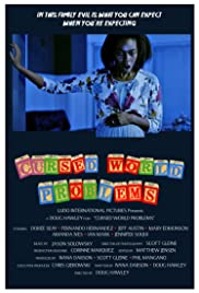 Cursed World Problems Poster