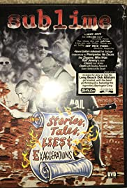 Sublime: Stories, Tales, Lies & Exaggerations(1998) Poster - Movie Forum, Cast, Reviews