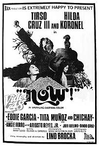 Wmv movie trailers free download Now by Lino Brocka [BRRip]