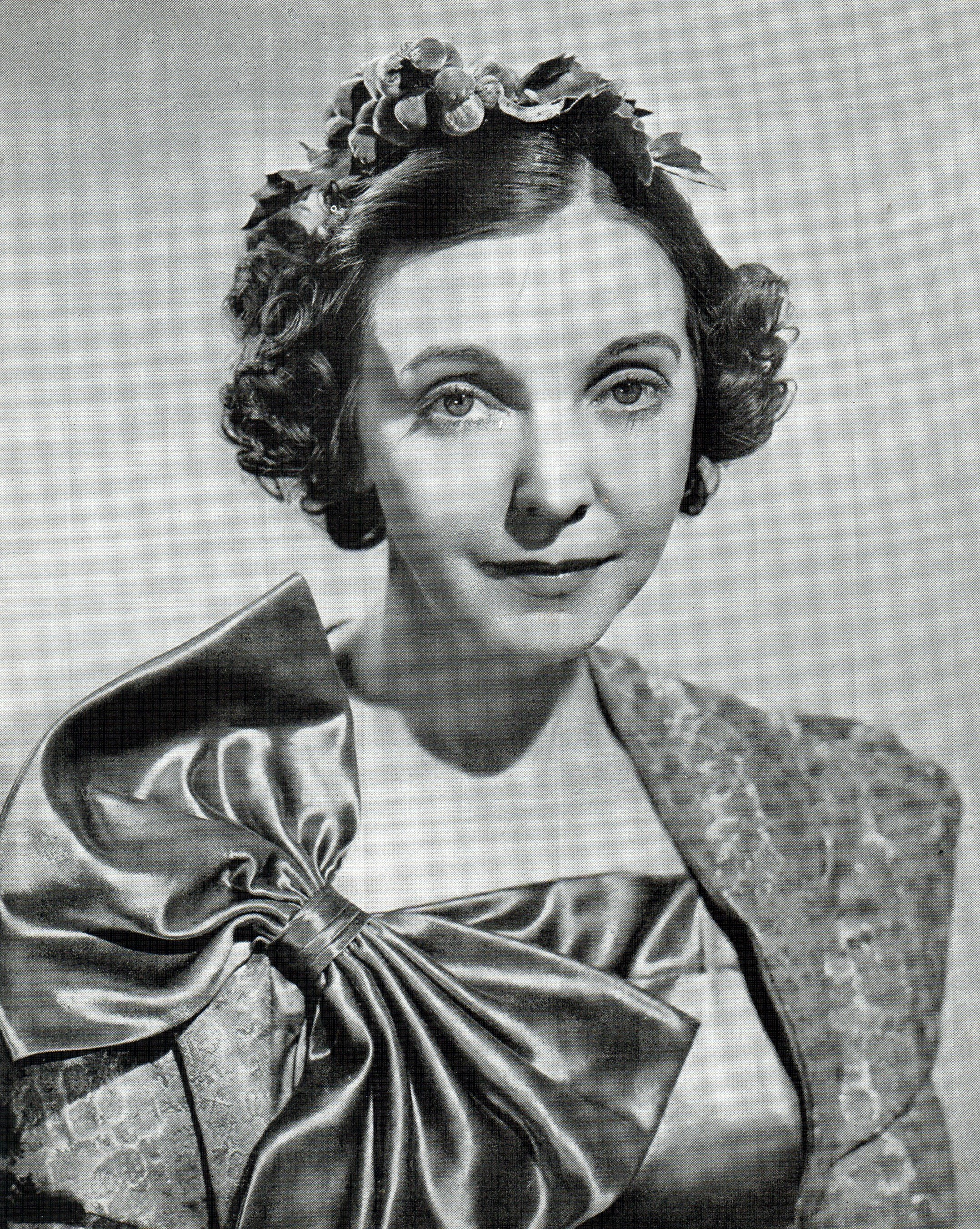Zasu Pitts in The Plot Thickens (1936)