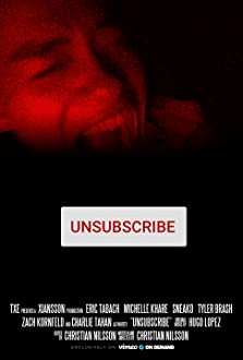Unsubscribe (I) (2020)