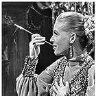 Nina van Pallandt in Det ville glæde ... (1969)