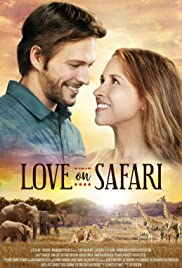 Love on Safari (2018) Watch Online HD 720p thumbnail