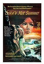 Erika's Hot Summer
