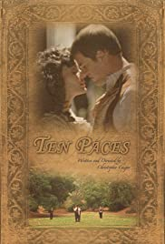 Ten Paces Poster