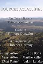 Murder in the Auvergne Mountains