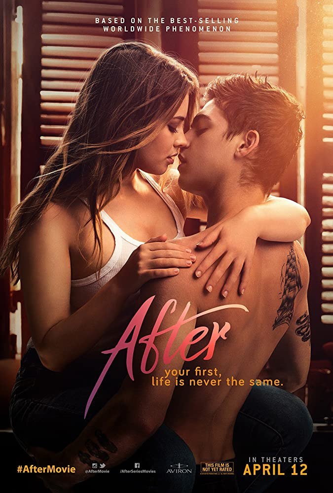After. Kai mes susitikom (2019) online