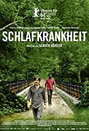 Schlafkrankheit(2011) Poster - Movie Forum, Cast, Reviews
