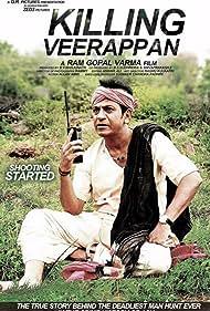Killing Veerappan (2016)