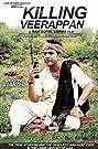 Killing Veerappan (2016) Poster