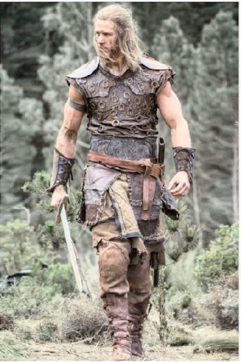 Tom Hopper in Northmen - A Viking Saga (2014)