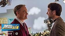Il film biografico di Mister Rogers sarà così 'Una bella giornata nel vicinato'?