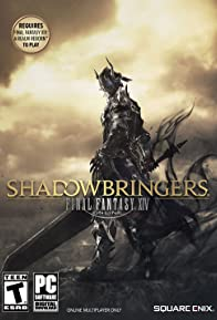 Primary photo for Final Fantasy XIV: Shadowbringers