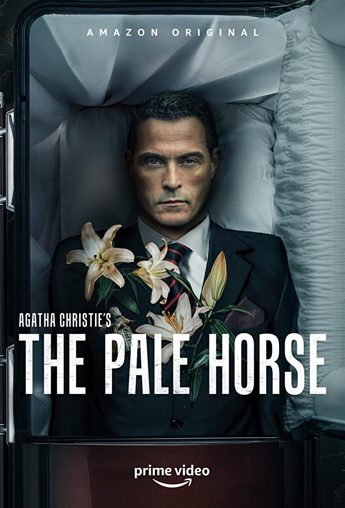 The Pale Horse (2020)