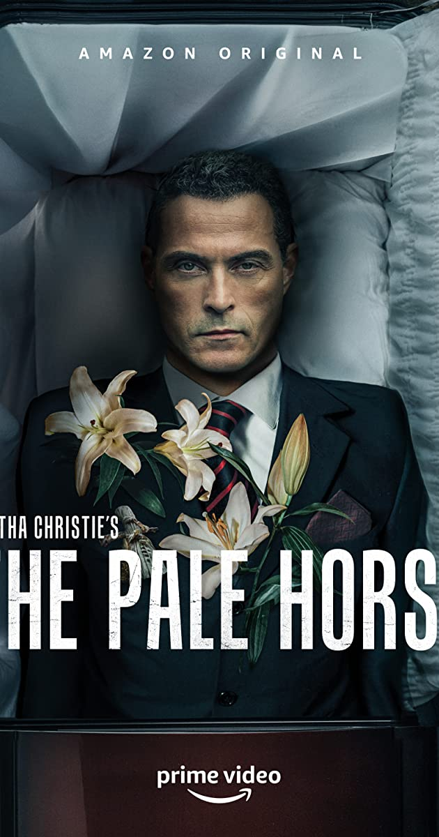 Download The Pale Horse or watch streaming online complete episodes of  Season1 in HD 720p 1080p using torrent