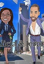 Alicia & Jerome