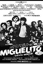 Miguelito: Batang rebelde (1985) Poster