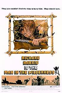 Man in the Wilderness Roy Ward Baker