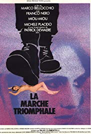 Victory March Poster