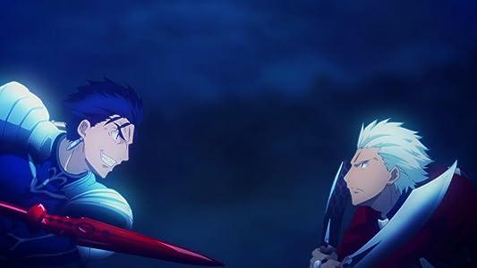 Watch new movie links The Dark Sword Bares Its Fangs [iPad]