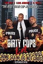 Dirty Cops L.A.