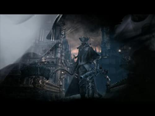 Bloodborne (VG)