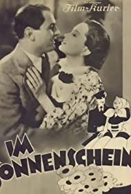 Luli Deste and Jan Kiepura in Opernring (1936)