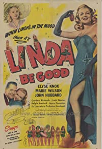 Primary photo for Linda, Be Good