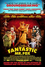 Fantastic Mr. Fox (2009) 1080p