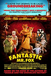 Primary photo for Fantastic Mr. Fox