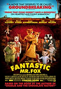 Primary photo for Fantastic Mr. Fox
