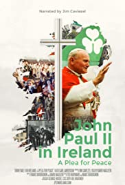 John Paul II in Ireland: A Plea for Peace