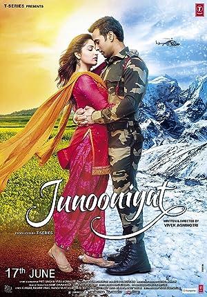 Junooniyat movie, song and  lyrics