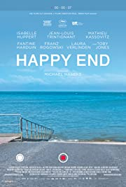 Happy End 2017 Subtitle Indonesia Bluray 480p & 720p