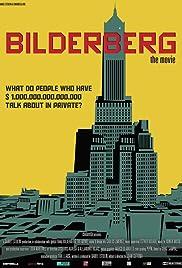Bilderberg: The Movie Poster