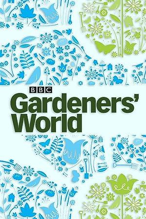 Where to stream Gardeners' World