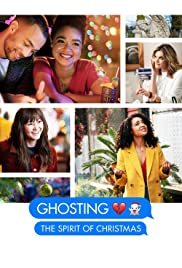 Ghosting: The Spirit of Christmas Poster