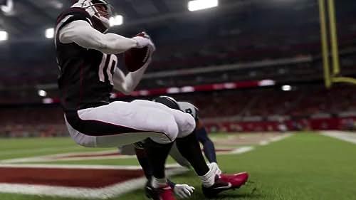 Madden NFL 21: Next Gen Heat: The Spokesplayer