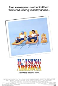 Primary photo for Raising Arizona