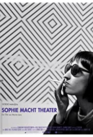 Sophie macht Theater