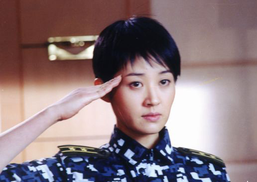 Qing Xu nude 954