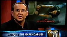 Eat Pray Love/Scott Pilgrim vs. The World/The Expendables