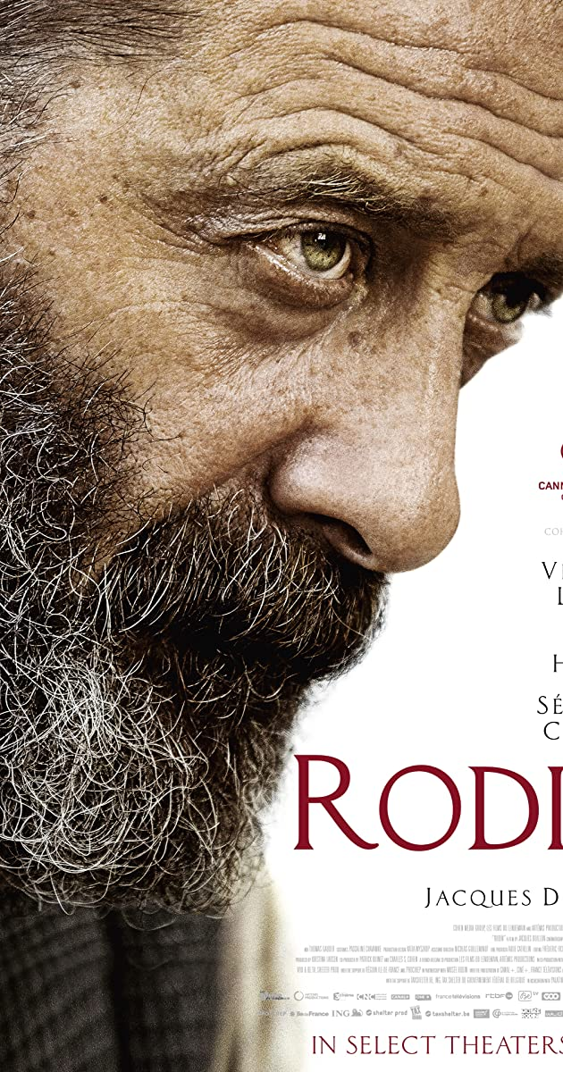 Subtitle of Rodin