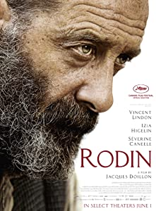 Movie trailer watch online Rodin by Michel Hazanavicius [320p]