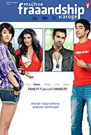 Mujhse Fraaandship Karoge (2011) Full Movie Watch thumbnail