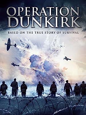 Operation Dunkirk (2017) online sa prevodom