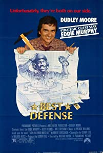 Absolutely free full movie downloads Best Defense USA [1280x800]