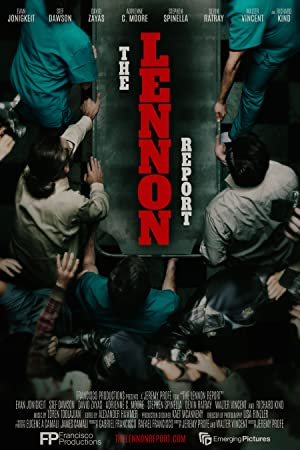 Permalink to Movie The Lennon Report (2016)