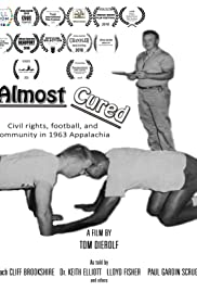 Almost Cured Poster