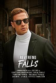 Bill Barrett in Reverend Falls (2020)